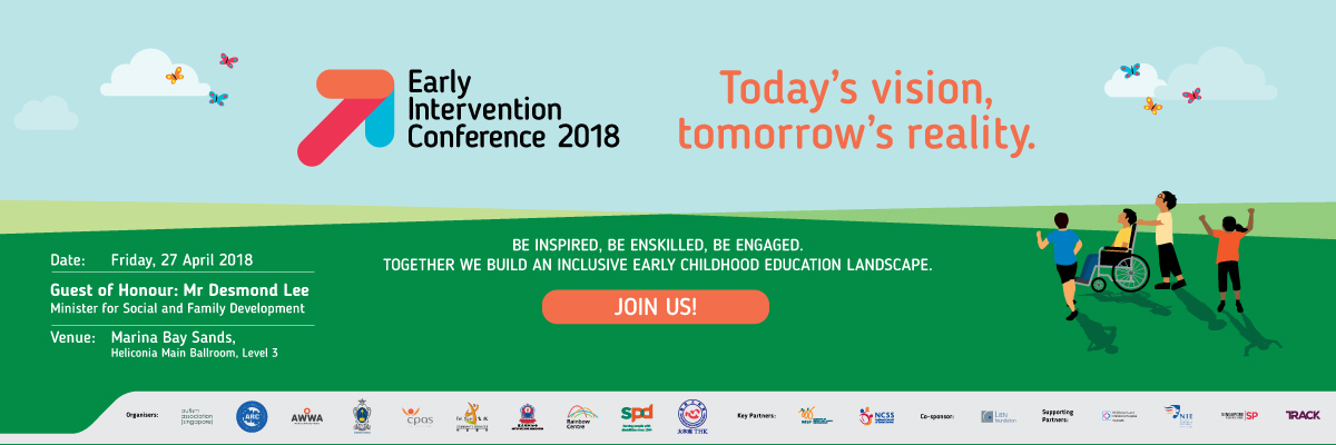 EI Conference 2018