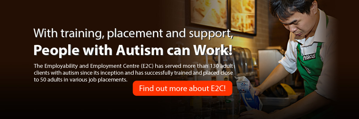 Employability and Employment Centre (E2C)