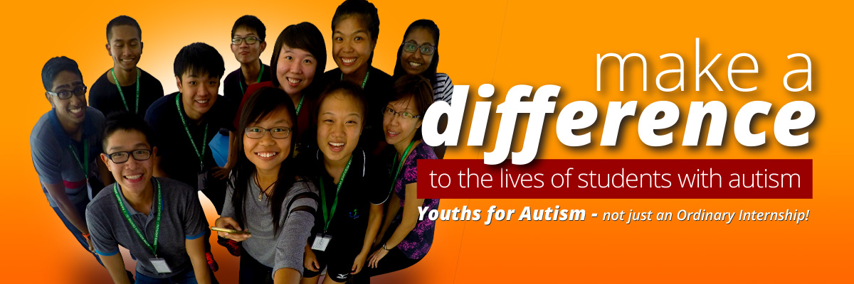Youths For Autism (Internship)