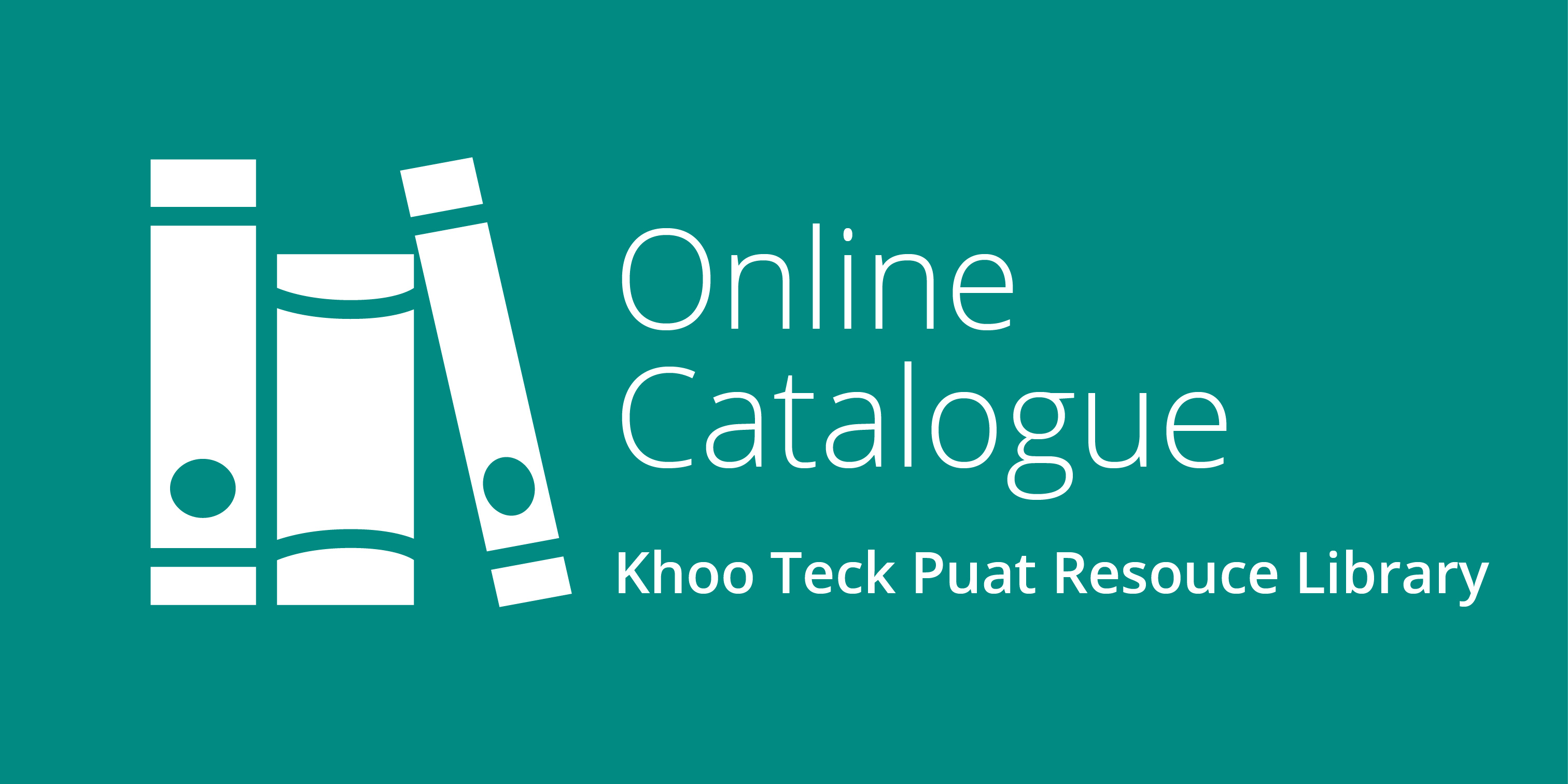 Online Library Catalogue